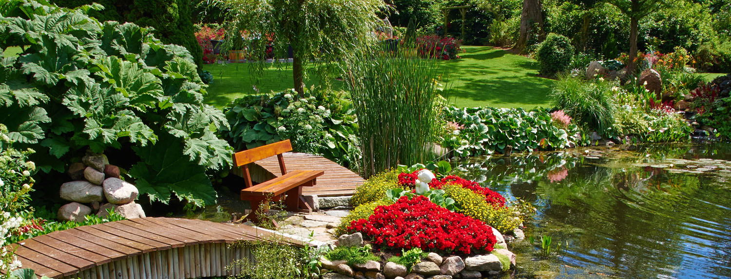 Landscaping services templeogue